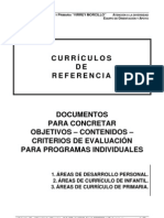 Documento Orientativo de Programación
