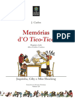 Memórias d'o Tico-Tico