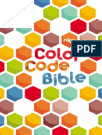 NKJV Color Code Bible