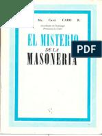 El Misterio de La Masoneria