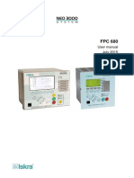 FPC680 User Manual
