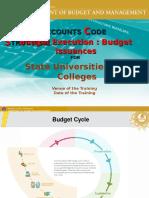 SUCS - Budget Primer - Budget Execution (1)