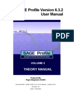 SAGE Profile V6.3.2 User Manual - Volume 3