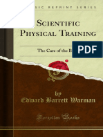 Scientific Physical Training v7 1000017733