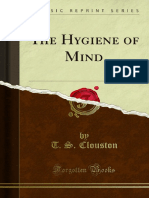 The Hygiene of Mind 1000008226