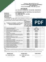 Program Control Calitate HALA