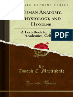 Human Anatomy Physiology and Hygiene 1000057044