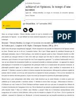 Machiavel et Spinoza, le temps d'une rencontre - La Vie des idées.pdf