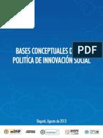 Bases politica de Innovación Social V2