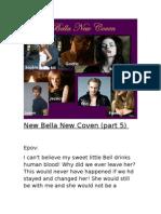 New Bella New Coven part 5
