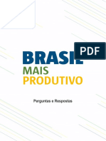 Brasil Mais Produtivo