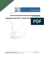 Guia Integracao SAP