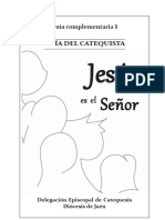 Catequesis guia1