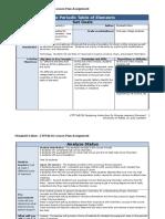 differentiated lesson plan - fallon