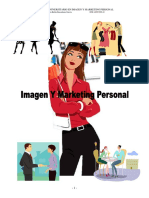 Imagen y Marketing Personal