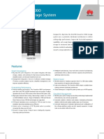 HUAWEI OceanStor 9000 Big Data Storage System Brochure.pdf