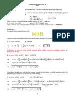 MCCP - Probleme rezolvare C3 si C4