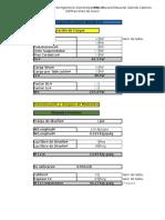 Diseño MetalDeck