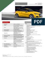 Audi S1 HB
