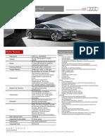 Audi S7 4.0 TFSI