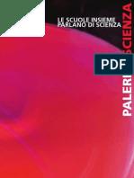 PALERMOSCIENZA - Le Scuole Insieme Parlano Di Scienza
