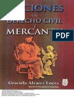 Nociones de Derecho Civil y Mercantil 1 to 80
