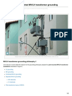 Analysis of pole-mounted MVLV transformer grounding.pdf