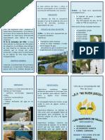 Los Pantanos de Villa Refugio de Vida Silvestre
