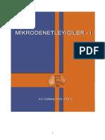 mikrodeneteleyiciler