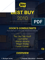 best buy case study strategy formulation