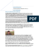 Miguel Valls 7 Códigos Andinos