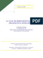 GODET_ La caja de herramientas de la prospectiva estratégica.pdf