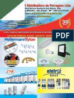 Disfer Distribuidora de Ferragens Ltda