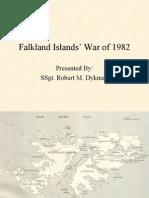 TD 25 Falkland