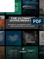 eBook the Ultimate Giving Media Pack