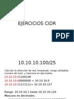 Ejemplo CIDR 21401