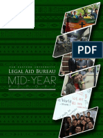 LAB Annual Report