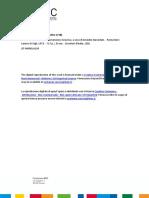 Gianvincenzo Gravina - Scritti Critici e Teorici