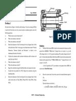 Mech Eng Design - Tutorial01