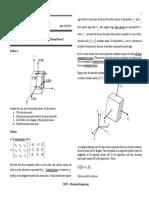 Mech Eng Design - Tutorial02