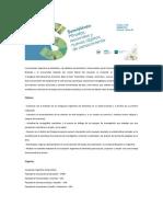 X Congreso Argentino y v Congreso Internacional de Semiótica 2da Circular