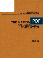 (Frontiers in applied mathematics 1) Richard E. Ewing-The Mathematics of reservoir simulation-Society for Industrial and Applied Mathematics (1987).pdf