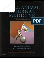NELSON, R. W.; COUTO, C. G. Small animal internal medicine. 4 ed. St Louis Mosby, 2008.pdf