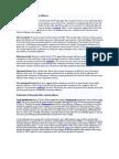 Factors that affect minority influence