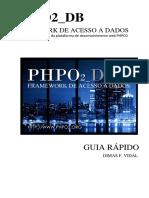 Phpo2 Db Guiapratico