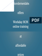Workday Knowledge Management Training Catalog(1) | Business