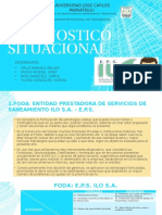 Diagnostico Situacional - Expo Andy Final