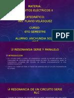 RESONANCIA 33