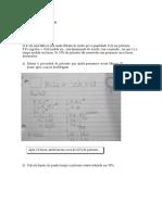Atividade 3 - Cálculo 1 - Puc Minas