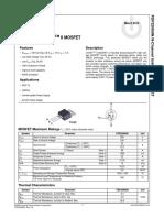 FDP22N50N
